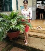 Hiệu trưởng trường MN Hoa Sim
